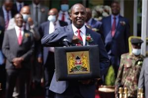 Kenya grapples with debt crisis