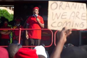 Banks warn against South Africa land reform bill