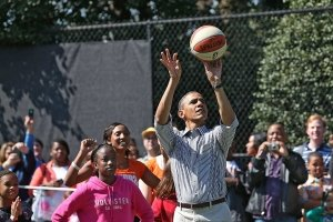 Obama to invest in African basketball